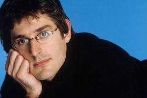 Louis Theroux Reveals The One Documentary Moment That Made Him Fear For His Life