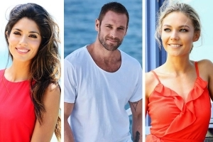The Summer Bay love triangle that could break Home and Away