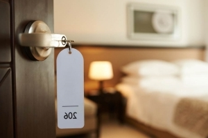 This Is the Creepy Way Hotels Could Spy on You—and How to Prevent It