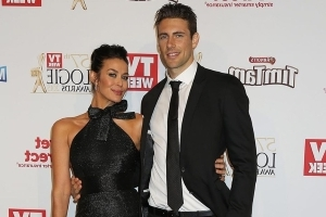 Megan Gale just shared cute picture of her baby girl!