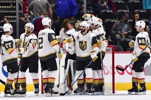 Vegas Golden Knights, NHL will donate $300,000 to shooting victims