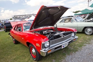 All GM Brands Turn Out for the 2017 Carlisle Chevrolet Nationals