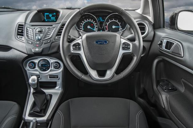 Ford Fiesta 1.0L EcoBoost Axed in the U.S.