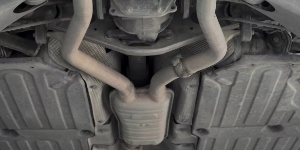 Auto Shows: Busted catalytic converters are a red flag for
