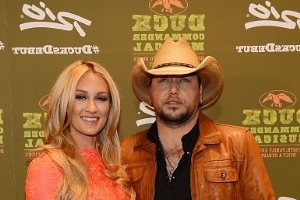 Jason Aldean's Wife Brittany Feared She Would Never Meet Their Baby Amid Las Vegas Shooting