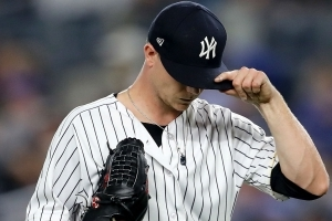MLB playoffs 2017: Yankees will start Sonny Gray in Game 1 of ALDS