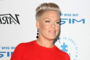 Pink still struggles to 'figure out' how to balance work with family life