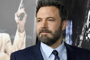 Ben Affleck continues treatment for alcohol addiction seven months after rehab stint