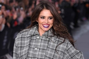Cheryl changes her surname AGAIN after finalising divorce