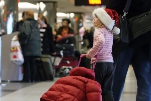 Now is the best time to book your holiday travel