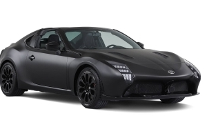 Toyota GR HV Sports Concept Breaks Cover With Targa Top