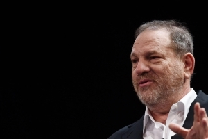 Which politicians accepted donations from Harvey Weinstein?