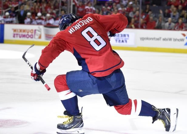 99bcfa2d9a6 Washington Capitals left wing Alex Ovechkin (8)