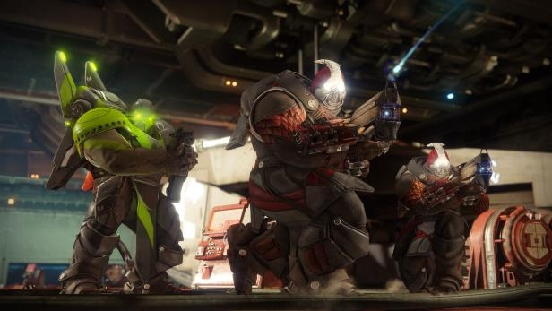 Technology: Destiny 2: Everything you need to know - PressFrom - US