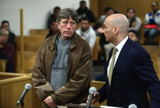 Crime: Connecticut dad pleads guilty in son's overdose death