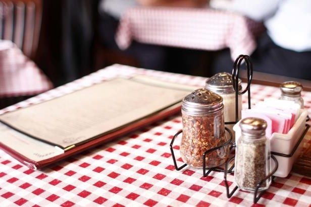 The Gross Reason You Should Never, Ever Pepper Your Food in Restaurants