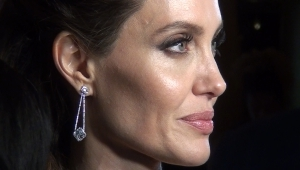 Angelina Jolie reportedly agreed to help lure out African warlord