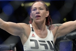 Dana White on if Cris Cyborg vs. Holly Holm will happen: 'I think we'll get it done'