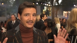Hollywood's Fresh Faces: Pedro Pascal