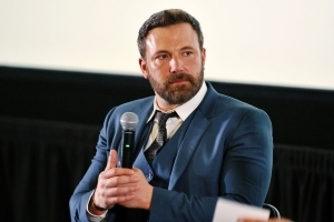'I Am Saddened and Angry.' Ben Affleck Speaks Out Amid Harvey Weinstein Sexual Assault Allegations