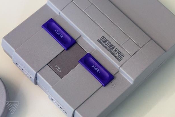Tech & Science: Nintendo's SNES Classic can run sideloaded games