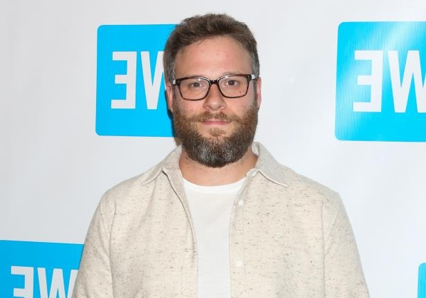 Slide 29 of 34: LOS ANGELES, CA - AUGUST 31: Actor Seth Rogen attends the premiere of 'And Action!'s 'Dumpster Diving' at Cinemark Playa Vista on August 31, 2017 in Los Angeles, California. (Photo by Paul Archuleta/FilmMagic)