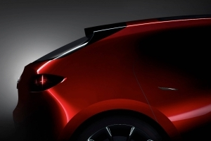 Two new Mazda concepts headed to Tokyo Motor Show