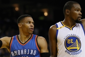 Warriors reportedly think Russell Westbrook is easy to guard