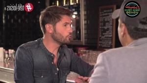 Christophe Beaugrand charge TPMP :
