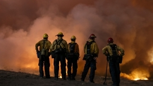 Experts Chalk Devastation Of California Wildfires Up To Three Basic Reasons