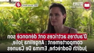 Harvey Weinstein : Angelina Jolie, Gwyneth Paltrow, Emma de Caunes... Qui sont les actrices qui l'accusent ? (Video)