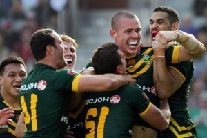 'If you cop one, so be it': Kangaroos enforcer David Klemmer ready for tempers to flare