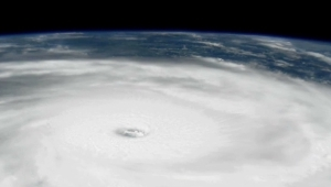 Incredible NASA Footage Shows Most Destructive Hurricanes Of 2017