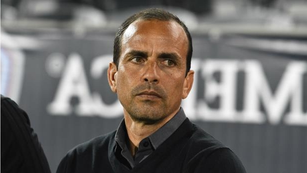 Pareja: Game against Seattle 'is the season' for FC Dallas