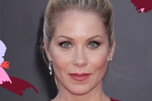 Christina Applegate On Having Her Ovaries & Fallopian Tubes Removed
