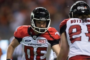 Paredes field goal earns Stampeders hard-fought win over Ticats