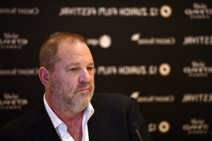Harvey Weinstein Expelled From Academy Amid Sexual Assault Allegations