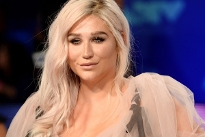 The Moment That Made Kesha Seek Help For Her Eating Disorder