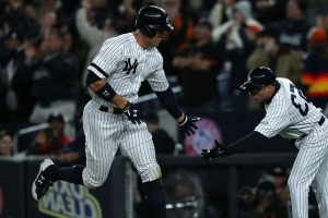MLB playoffs: Three takeaways from Yankees' ALCS Game 3 rout of Astros