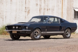 Revology Cars to Debut the Ultimate 1967 Shelby GT500 at SEMA