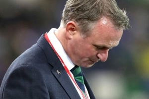 Michael O'Neill receives 16-month driving ban and fine after admitting drink-driving charge