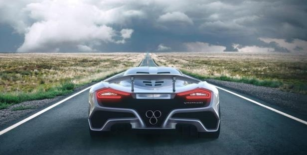 tech science hennessey venom f5 la voiture la plus rapide au monde pressfrom france. Black Bedroom Furniture Sets. Home Design Ideas