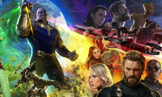 Entertainment: What Thor: Ragnarok and its end credits
