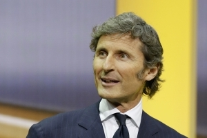 Stephan Winkelmann Named CEO of Bugatti