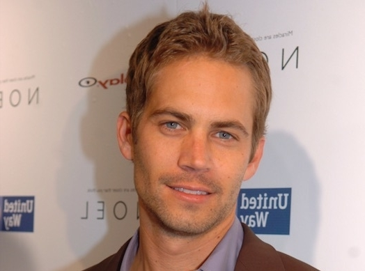 b0ab63c259b44e Culture  Mort de Paul Walker   Sa fille trouve un accord avec ...