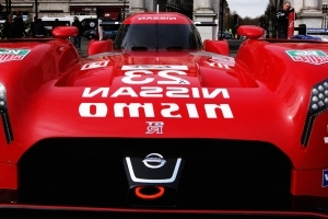 Nissan announces season five Formula E entry