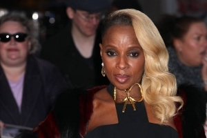 Mary J. Blige's ex has spousal support increase shut down