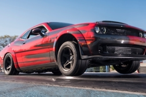 Dodge Demon lightweight by SpeedKore Performance comes to SEMA