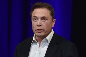 Elon Musk gets emotional about Australia's power problems