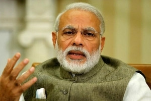 Sardar Patel's Legacy Ignored By Previous Governments, Says PM Modi